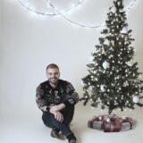 Λευκά Χριστούγεννα από τον Στάθη Παπαγεωργίου