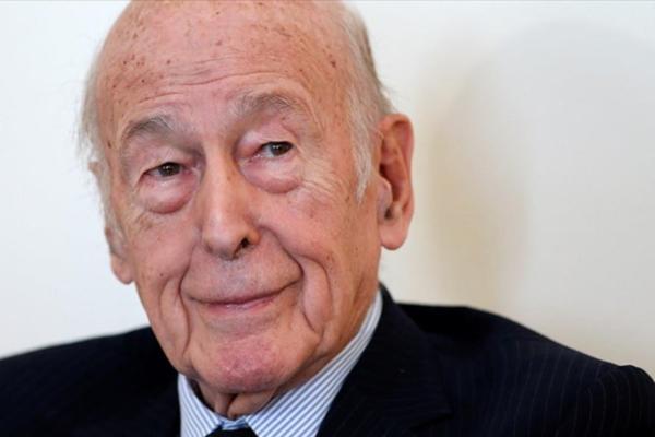 Πέθανε από κορονοιό ο Valéry Giscard d'Estaing