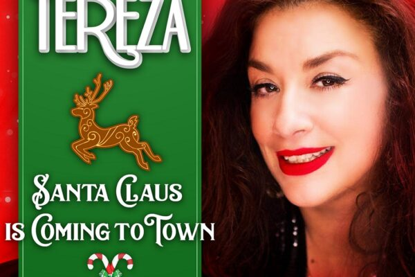 TEREZA – Santa Claus is Coming to Town feat George Katsaros