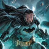 H DC Comics ανακοίνωσε ότι ο νέος Batman θα είναι μαύρος
