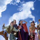 Εθνικό Θέατρο: Ανακοίνωση για την παράσταση «Πιστεύω στους μονόκερους»