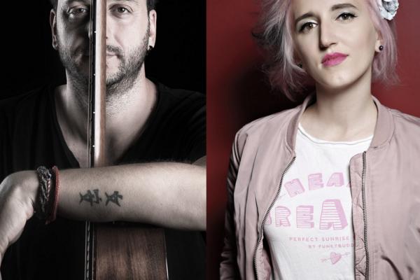 Χρήστος Νινιός & Μάρω Μαρκέλλου – Γιατί | Νέο τραγούδι