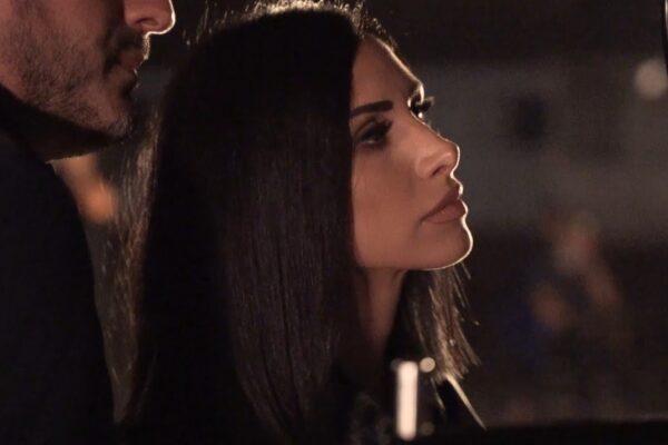 Λένα Ζευγαρά: Πλάνα και φωτογραφίες από το νέο της clip πριν κυκλοφορήσει