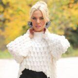Ιωάννα Μαλέσκου: «Νομίζω είναι ανθρώπινο να αντιδράσουν γιατί δεν έχουν επαφή με την τηλεόραση»