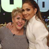 Το πάρτι-έκπληξη της Jennifer Lopez στην μητέρας της για τα γενέθλια της