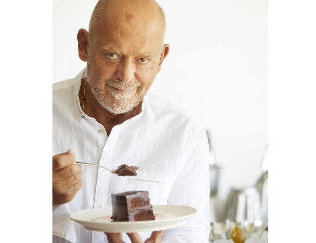 «Γλυκές Αλχημείες» με γλυκά για πικ νικ