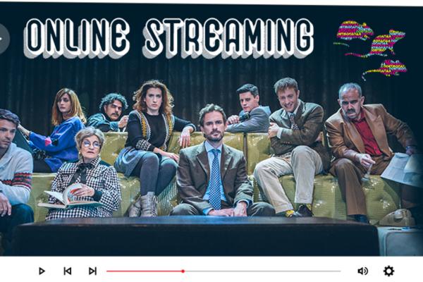 Ποντικοπαγίδα: Επιπλέον online streaming παραστάσεις