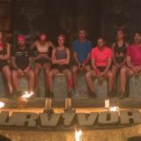 """Αυτοί οι παίκτες του Survivor από την ομάδα των """"Διάσημων"""" που είναι υποψήφιοι προς αποχώρηση"""