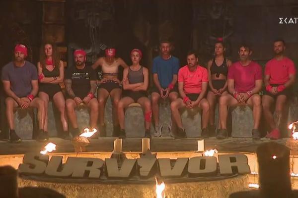 """Survivor: Έτοιμες να """"πιαστούν"""" στα χέρια οι δύο ομάδες"""