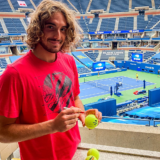 Στέφανος Τσιτσιπάς: Πέρασε για πρώτη φορά στον τελικό του Roland Garros!