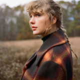 "New Music Taylor Friday: Taylor Swift - ""evermore"" - Νέο album!"