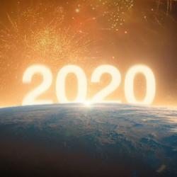 Τo 2020 μέσα σε 4 λεπτά: Το συγκλονιστικό βίντεο που καθηλώνει, μιας ιδιαίτερης χρονιάς