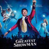 The Greatest Showman σε Α' τηλεοπτική προβολή