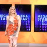 Πρεμιέρα έκανε το Mega Star: Η έναρξη της Μαντώς Γαστεράτου και οι ευχές των καλλιτεχνών