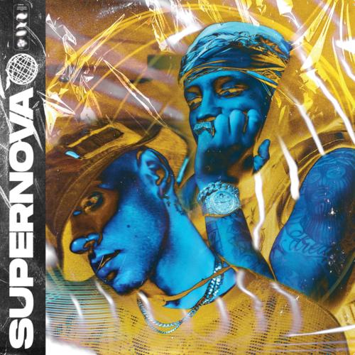 Light x Hawk - «Supernova»Το collab album που έγινε αμέσως επιτυχία