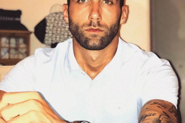 """Η οργισμένη ανάρτηση του Δημήτρη Κεχαγιά μετά το Big Brother: """"Εγώ δεν ακούμπησα κανέναν, άλλοι…"""""""