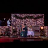 Μαρία Ναυπλιώτου, Νίκος Κουρής, Λένα Παπαληγούρα & Γιώργος Νανούρης έρχονται τα Χριστούγεννα στις οθόνες σας!