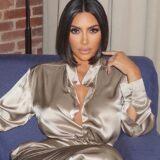 Δε φαντάζεστε τι φτιάχνει η Kim Kardashian στην αυλή της πολυτελούς βίλας της!