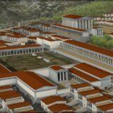To Ίδρυμα Μείζονος Ελληνισμού, προσφέρει δωρεάν μια εντυπωσιακή εικονική περιήγηση στο Διαδίκτυο