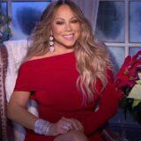 Η Mariah Carey και πάλι στην κορυφή των charts για 26η χρονιά