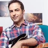 """Νεκτάριος Σφυράκης: """"Σε εξέταση ρουτίνας μου βρήκαν κακοήθη όγκο στο νεφρό"""""""