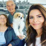Η φωτογραφία και το μήνυμα της Marias Menounos για την κατάσταση της υγείας της μητέρας της