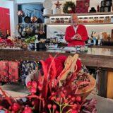 """Χριστουγεννιάτικες """"Γλυκές Αλχημείες"""" με τον Στέλιο Παρλιάρο"""