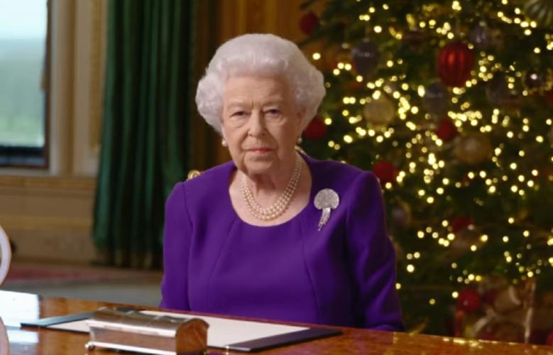 Το μήνυμα της Βασίλισσας Ελισάβετ για το 2021 και οι τέσσερις φωτογραφίες της χρονιάς που έφυγε