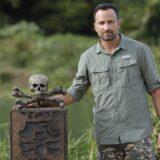 Ο Γιώργος Λιανός εξηγεί γιατί το φετινό Survivor είναι το πιο σκληρό