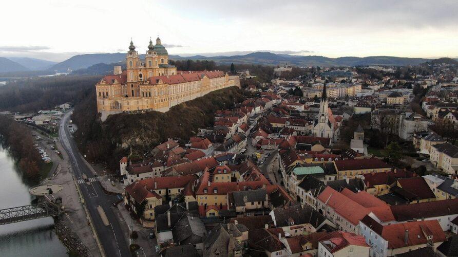 Το Happy Traveller ταξιδεύει στην Αυστρία