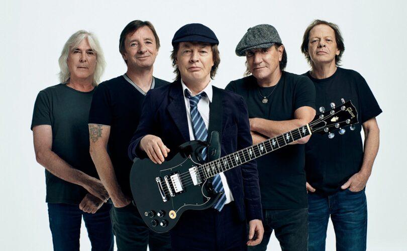 AC/DC | Realize| Μόλις Κυκλοφόρησε το νέο βίντεο κλιπ!