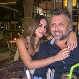 Παντρεύτηκαν o Γιάννης Καλλιάνος και Χάρις Δαμιανού λίγο πριν γίνουν γονείς