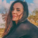 Η Γωγώ Καρτσάνα διανύει τον έκτο μήνα της εγκυμοσύνης της και αποκάλυψε το φύλο του μωρού που περιμένει