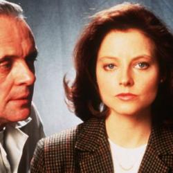Η συνάντηση του Anthony Hopkins με την Jodie Foster 30 χρόνια μετά την Σιωπή των Αμνών