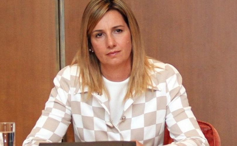 Ο Νίκος και η Ζωή Κωνσταντοπούλου ανέλαβαν τη νομική εκπροσώπηση της Σοφίας Μπεκατώρου