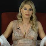 Η απίστευτη απάντηση της Άννας Μαρίας Ψυχαράκη όταν ρωτήθηκε για την ηλικία της