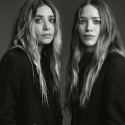 Οι αδελφές Olsen πουλάνε σημαντικά κομμάτια της γκαρνταρόμπας τους