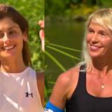 Η Ανθή Σαλαγκούδη και η Ασημίνα Ιγγλέζου έκαναν την είσοδό τους στο Survivor