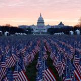 Joe Biden: Το MEGA στην ορκωμοσία του Αμερικανού Προέδρου