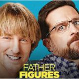 Father Figures σε Α΄ τηλεοπτική προβολή