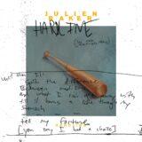 Julien Baker - Hardline   New Single & Video