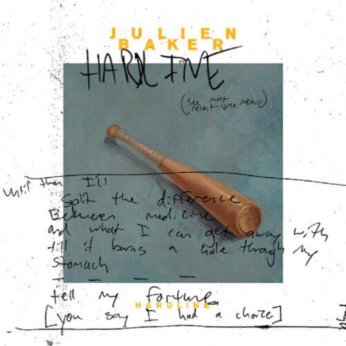 Julien Baker - Hardline | New Single & Video