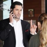 H showrunner του Lucifer ξεκαθαρίζει την πιθανότητα 6ης σεζόν