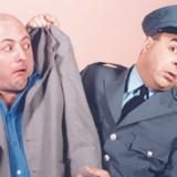 Ο Γιώργος Λαμπάτος κατηγορεί τον Μάρκο Σεφερλή για πραγματικά χαστούκια επί σκηνής