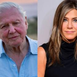 Γνωστός ηθοποιός έσπασε το ρεκόρ των Jennifer Aniston και David Attenborough στο Instagram