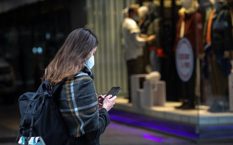 Κορονοϊός - Lockdown: Αυτή είναι η ημερομηνία που καταργούνται τα SMS στο 13033