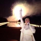 Με φαντασμαγορικό show πυροτεχνημάτων και την Katy Perry ολοκληρώθηκαν οι εκδηλώσεις της ορκωμοσίας Biden και Harris