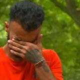 Ξέσπασε σε κλάματα ο Περικλής Κονδυλάτος με την αποχώρηση της Αγγελικής Λάμπρη από το Survivor