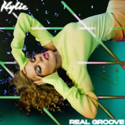 Real Groove: Το νέο single της Kylie Minogue