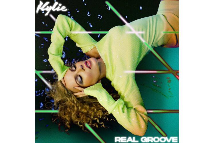 Real Groove: Το νέο single της Kylie Minogue